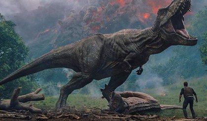 Revelado el título final de Jurassic World 3, que arranca su rodaje