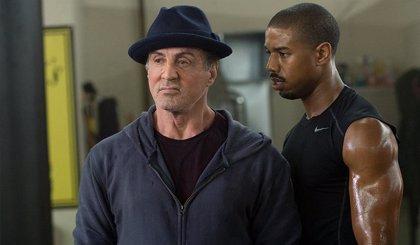 Michael B. Jordan y Sylvester Stallone vuelven al ring en Creed 3, que ya está en marcha