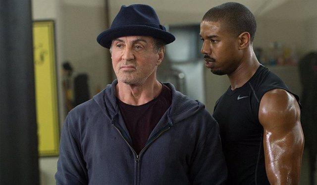 Sylvester Stallone regresa a la franquicia Rocky para dirigir Creed 2, de la que también será guionista y productor. La cinta es la secuela de Creed. La leyenda de Rocky, filme que llegó a los cines en 2015 y en el que Stallone volvió a interpretar al m