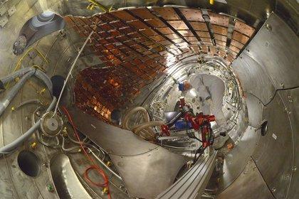 Paso clave en un reactor de fusión para mantener el rendimiento del plasma