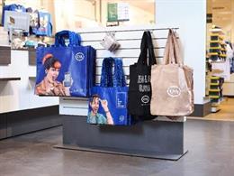 TIenda de C&A, que eliminará las bolsas de plástico de un solo uso