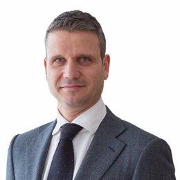 Zsolt Kohalmi, director global de activos inmobiliarios y co-consejero delegado de Pictet AA