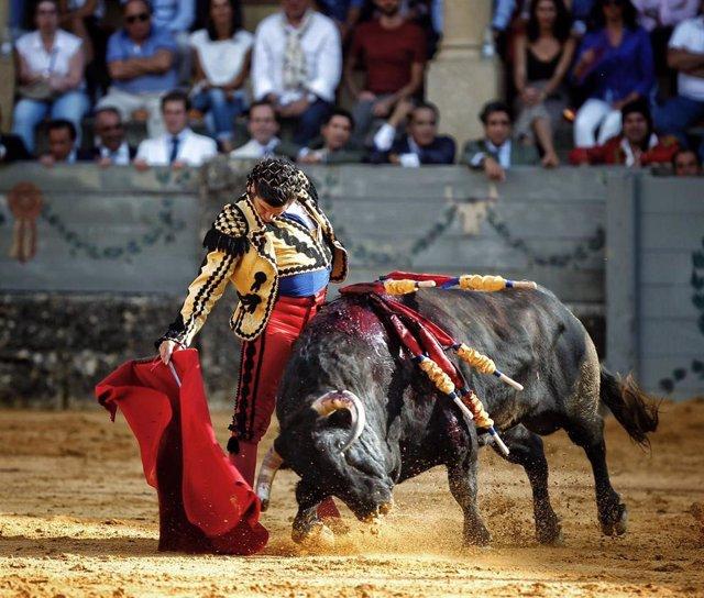 Corrida Goyesca en la Plaza de Toros de la Real Maestranza de Caballería de Ronda