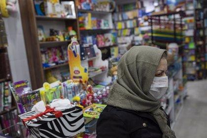 Coronavirus.- Irán eleva a 19 los fallecidos por coronavirus y a 139 los contagiados