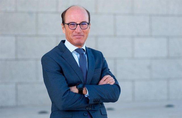 Domínguez-Adame, nuevo responsable de banca mayorista de Santander España