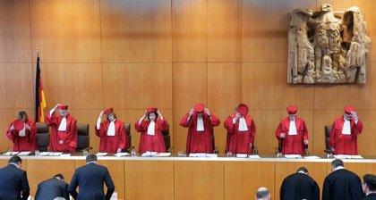 Alemania.- El Constitucional alemán autoriza el suicidio asistido