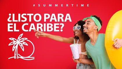 COMUNICADO: Ceetrus pone en marcha la campaña 'Summertime' y sortea viajes al caribe entre sus clientes