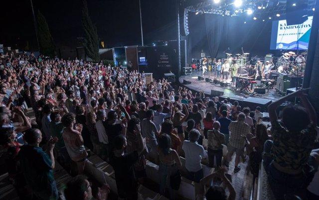 Los sonidos caribeños de República Dominicana protagonizarán la 26 edición de La Mar de Músicas de Cartagena