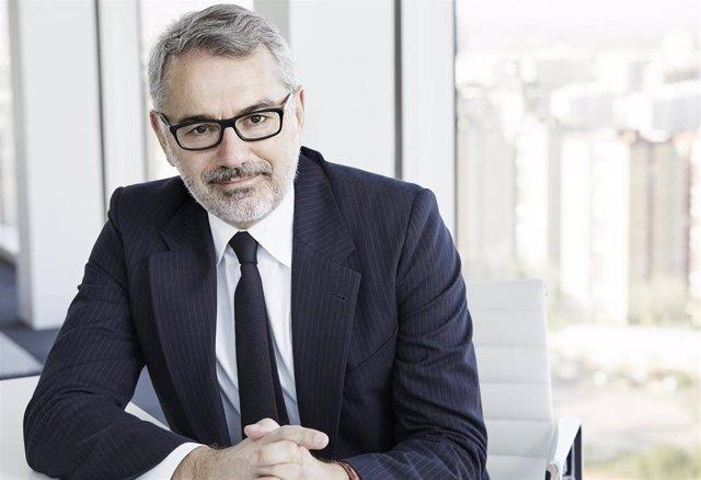 Marc Puig, candidato a presidir el Instituto de Empresa Familiar.