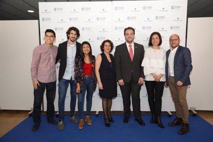 Colaboración, compromiso, integridad y eficacia, valores de la marca de calidad del Puerto de Barcelona