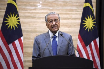 Mahathir asegura que está dispuesto a volver a ser primer ministro dos días después de dimitir