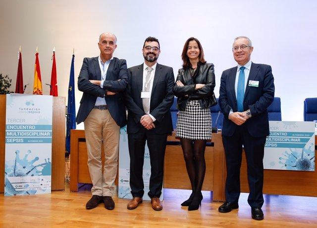 III Encuentro Multidisciplinar Sepsis en el Hospital Clínico San Carlos de Madrid