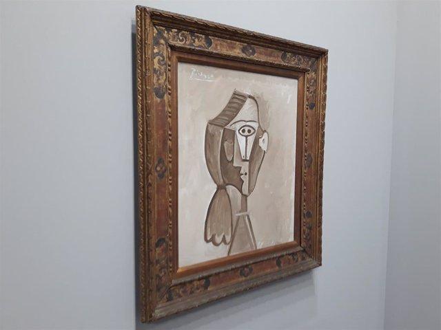 'Retrato de Jacqueline', de Picasso, la obra más cara de Arco por 6,5 millones de euros