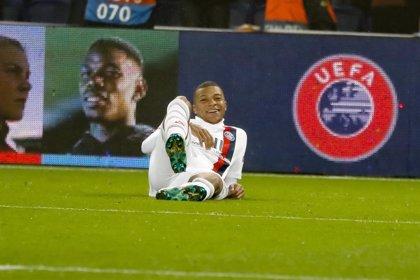 """Mbappé: """"Los niños tienen pósters de superhéroes, yo los tenía de Zidane y Cristiano"""""""