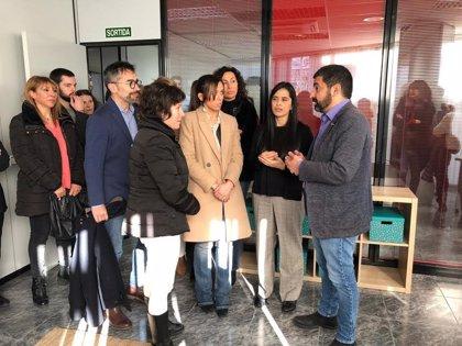 El Govern amplía el despliegue de la atención a víctimas de la violencia machista en Sabadell
