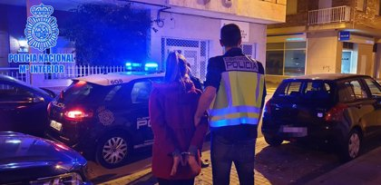 Tres detenidos por explotación sexual en un prostíbulo de Amposta (Tarragona)