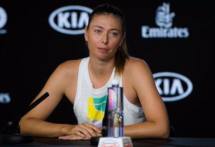 Maria Sharapova anuncia su retirada a los 32 años
