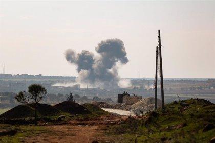 """El Ejército de Siria anuncia avances en Idlib y destaca """"éxitos cualitativos"""" en la lucha contra los """"terroristas"""""""