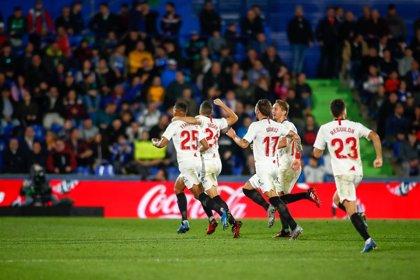 El revitalizado Sevilla no quiere sorpresas en casa