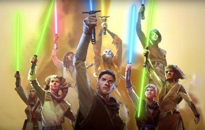 No habrá películas y ni series de Star Wars: La Alta República... de momento
