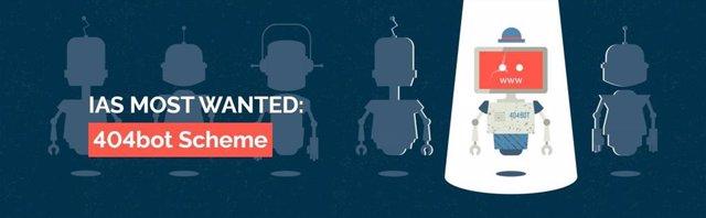 Descubren una red de bots responsable de generar 15 millones en pérdidas a los anunciantes de publicidad digital.