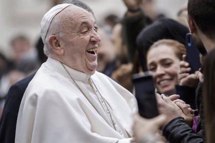 """Papa Francisco.- El Papa: """"La Cuaresma no es el tiempo para cargar con moralismos innecesarios a las personas"""""""