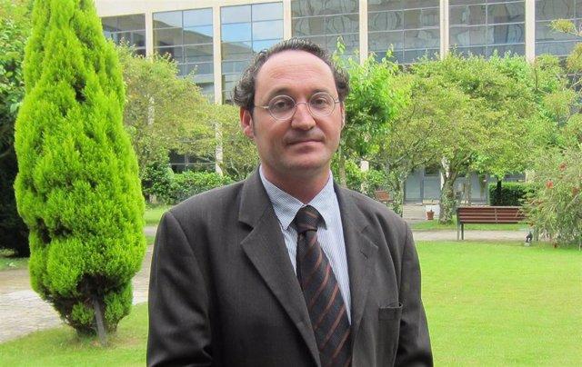 El Fiscal De Medio Ambiente, Álvaro García Ortiz