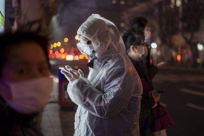 Coronavirus.- Rumanía confirma su primer caso de coronavirus