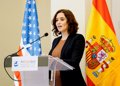 LA ECONOMIA MADRILENA CRECIO UN 3% EN 2019 Y LA REGION SUMA 3 ANOS SIENDO LA QUE MAS CRECE
