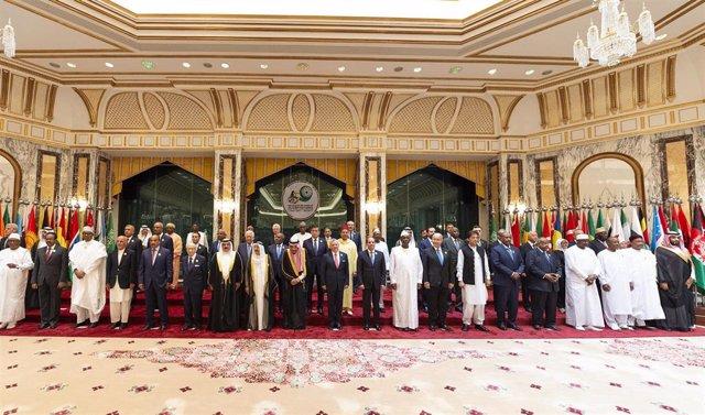 Cumbre de la Organización para la Cooperación Islámica (OCI) en 2019