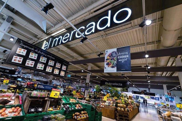 Economía/Empresas.- Carrefour vuelve a beneficios en 2019