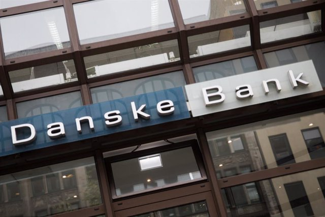 Oficina de Danske Bank