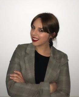 Imagen de la psicóloga y coordinadora del Grupo de Investigación de Prevención de la Conducta Suicida del Colegio Oficial de Psicólogos de la Región de Murcia (COP-RM), Laura Pilar Moya
