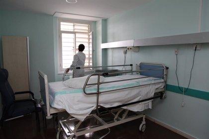 Los hospitales españoles registraron en 2018 un 2,1% más de muertes que en 2017