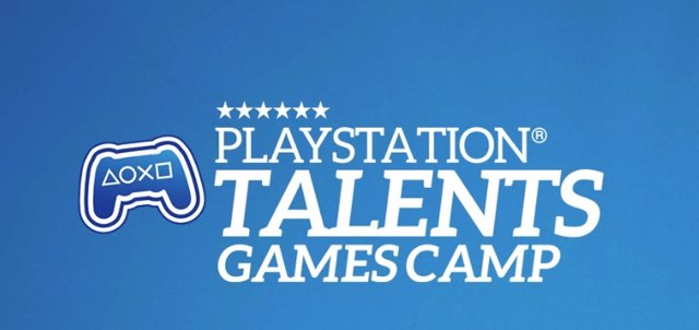 PlayStation Talents Games Camp