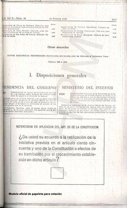 Nota Exposición Archivo Histórico Provincial 28F