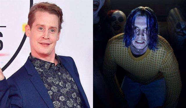 Macaulay Culkin ficha por American Horror Story 10