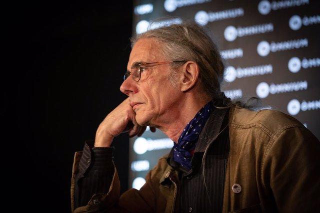 Enric Casasses, 52 Premi d'Honor de les Lletres Catalanes