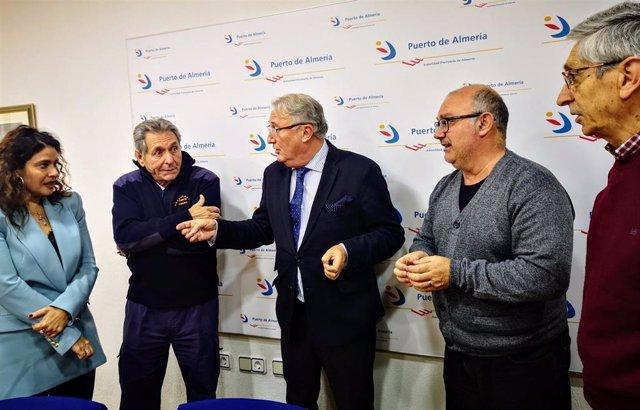 El Varadero del Puerto acogerá el 12 de marzo la Asamblea de la Asociación Española de Amarre.