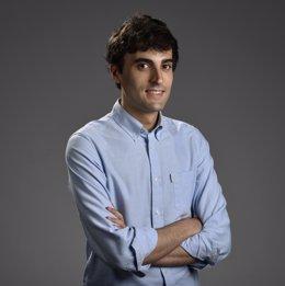 El becario de La Caixa Adrián Blanco, fichado por 'The Washington Post'