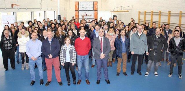 Plataforma por la Libertad de Enseñanza en La Rioja