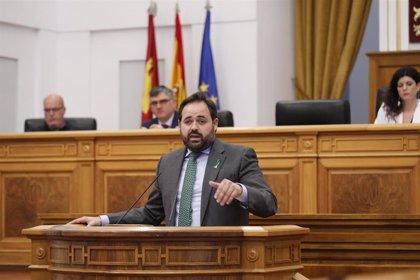 Agua.- Núñez garantiza su presencia en la próxima reunión de la Mesa del Agua si Page se compromete a presidirla
