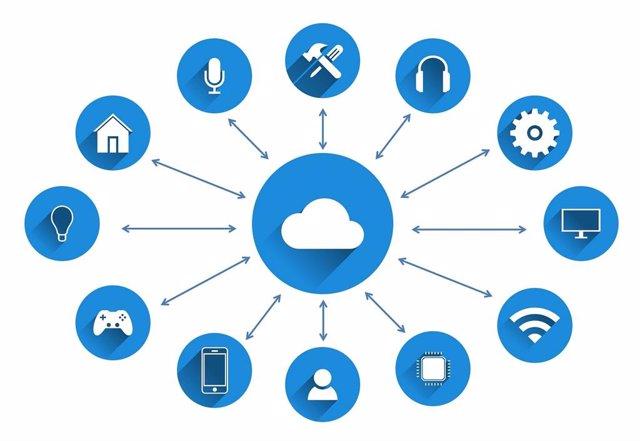 Internet de les Coses (IoT).