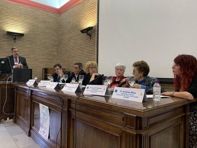 Instituto ProPatiens celebra el Sevilla la 'Jornada medicamento y sociedad: Las asociaciones de pacientes en Andalucía'