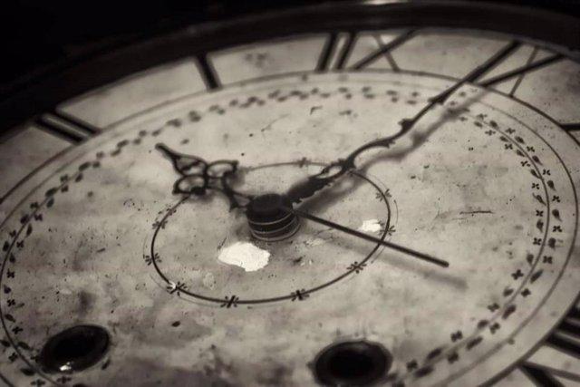 Medición del tiempo