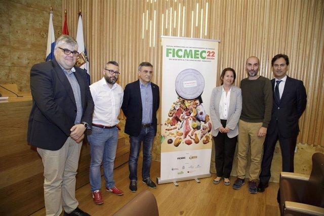 Presentación del Festival del Cine Medioambiental de Canarias