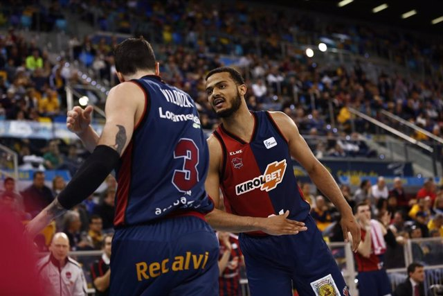 Baloncesto/Euroliga.- Previa del Panathinaikos - Kirolbet Baskonia