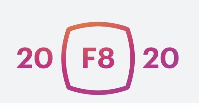 Evento anual de desarrolladores de Facebook, F8 2020