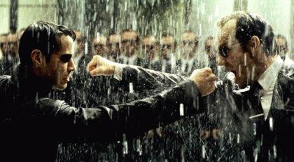 Una explosión en el rodaje de The Matrix 4 provoca daños en San Francisco
