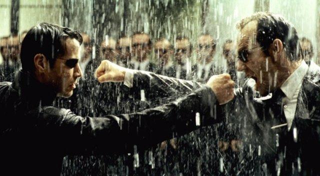 Imagen de Matrix Revolutions